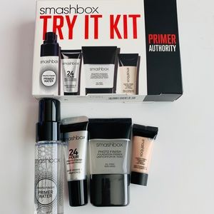 Smashbox Primer Mini Set